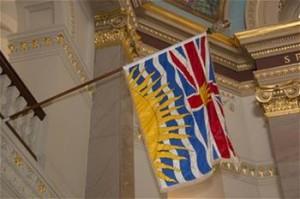 NDP BC